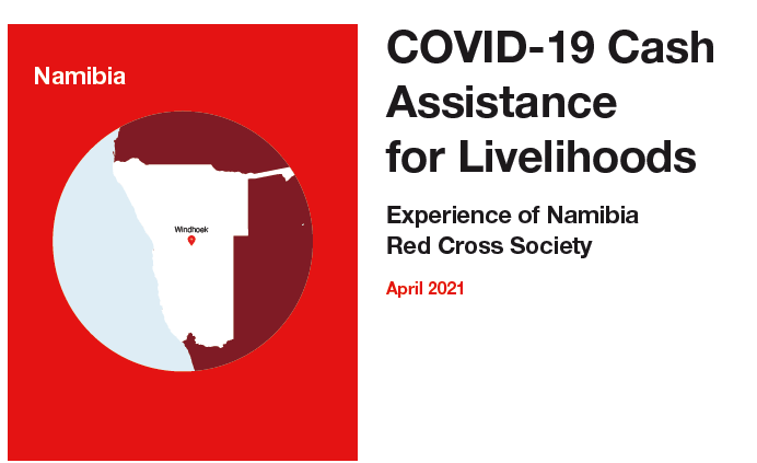 Namibia Red Cross Case Study